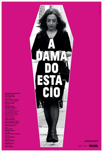 Cartaz | Layout Thiago Lacaz
