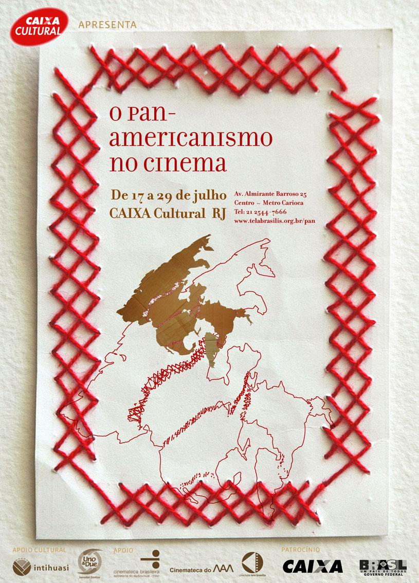 Cartaz | Layout Yael Dikstein e Mariana Aurélio