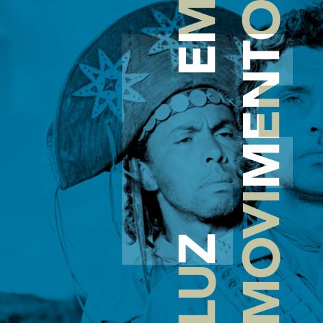 Capa do catálogo | Layout Thiago Lacaz