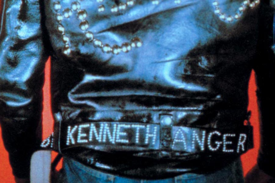 Still | Scorpio Rising, de Kenneth Anger